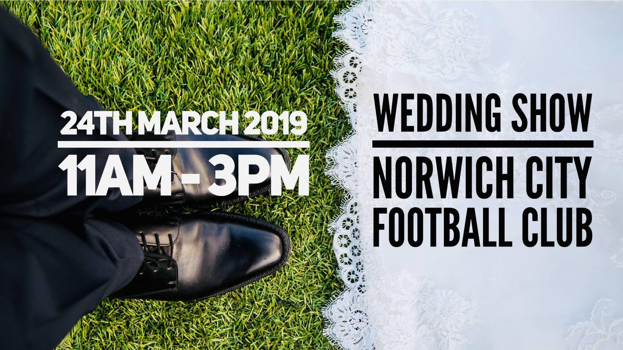 24th March Wedding Fayre