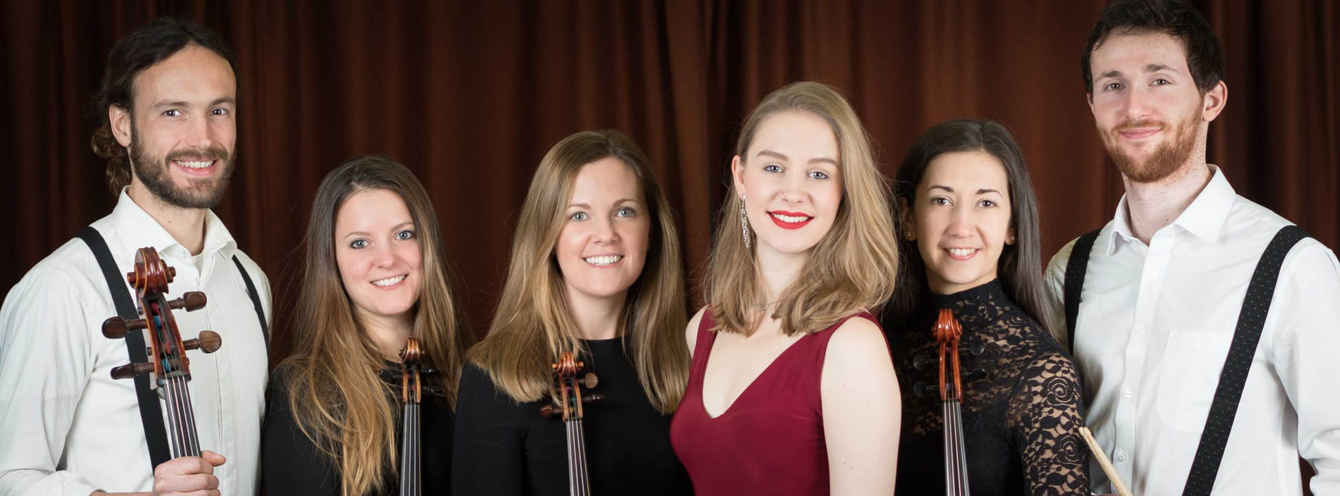 String Quartet | Trio | Band