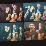 Kavolini Film Slide Quartet