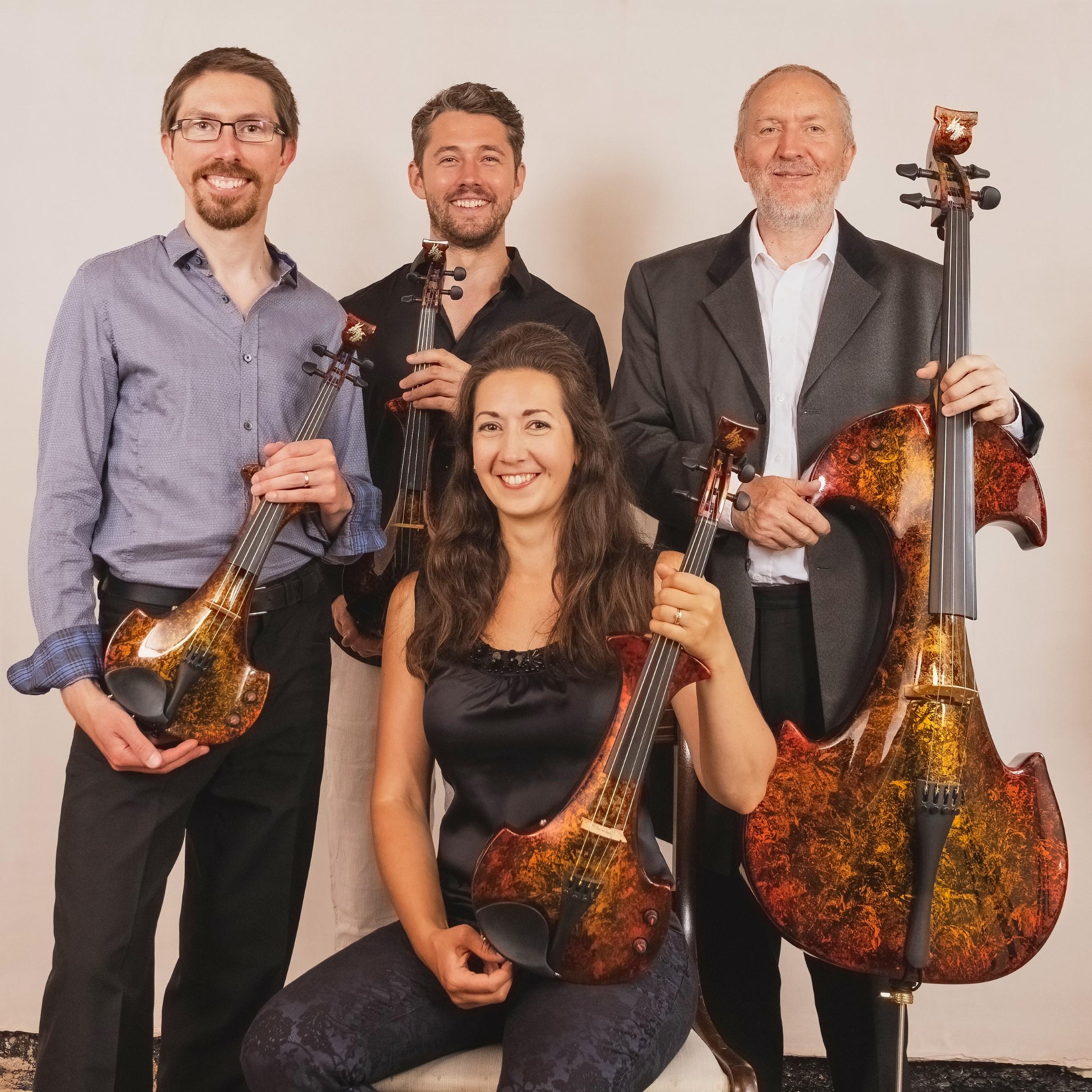 String Quartet | Band